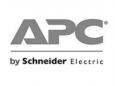 Logotipo APC by Scheiner Electric