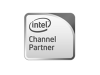 Logo Intel Channel Partner