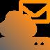 Pictograma hosting, correo y dominios
